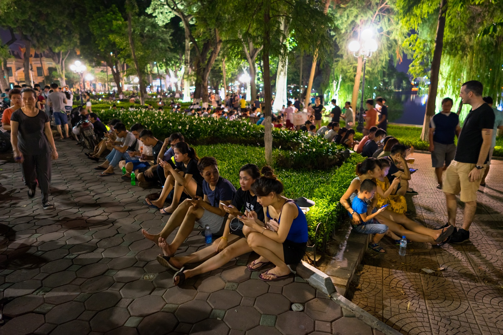 Vietnam's Social Media Battle