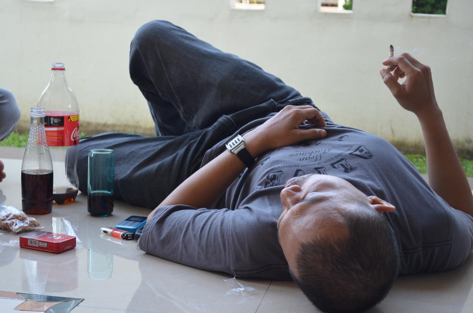 Bootleg Whiskey in Indonesia - New Naratif