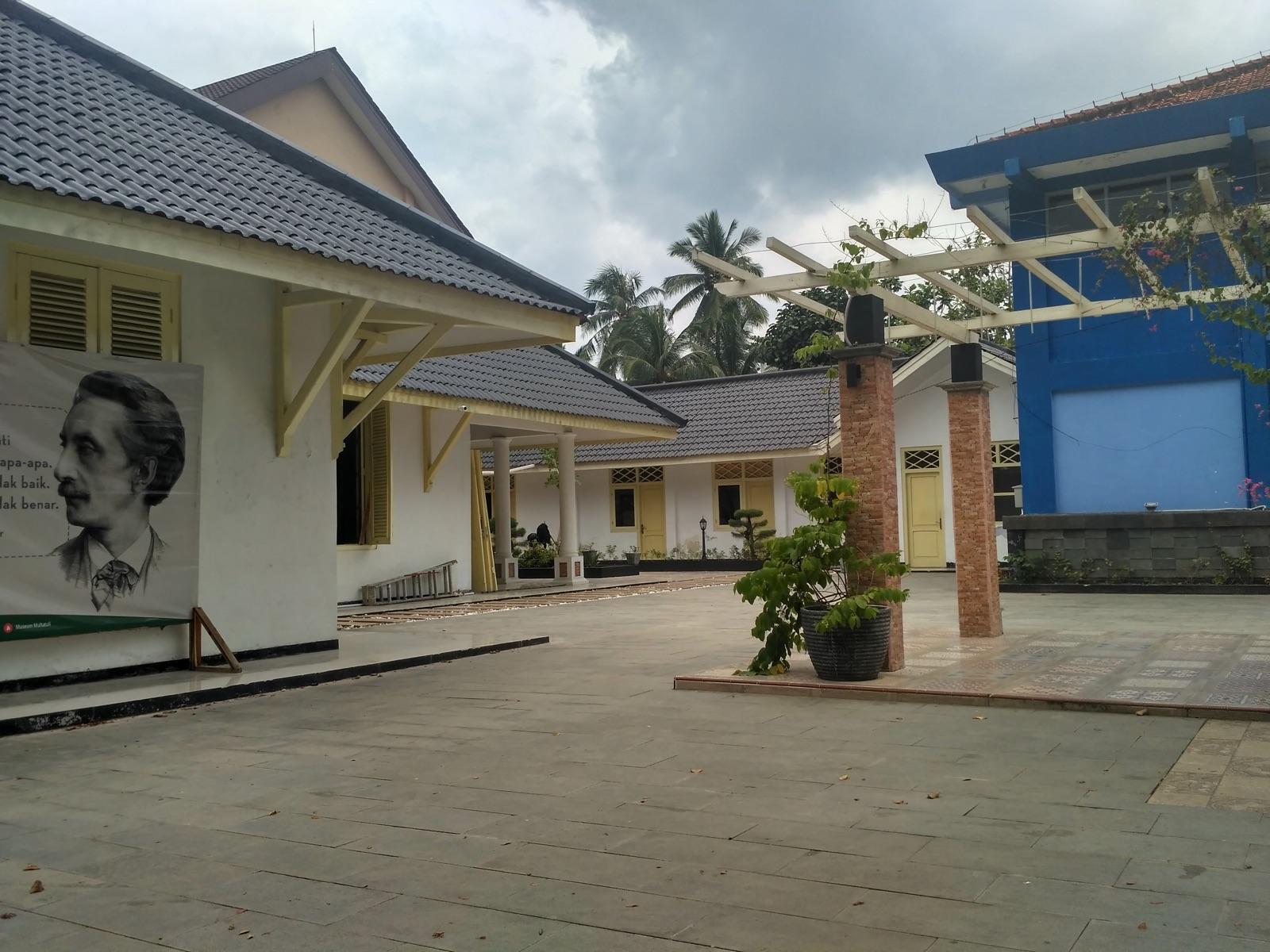 Museum Multatuli - New Naratif