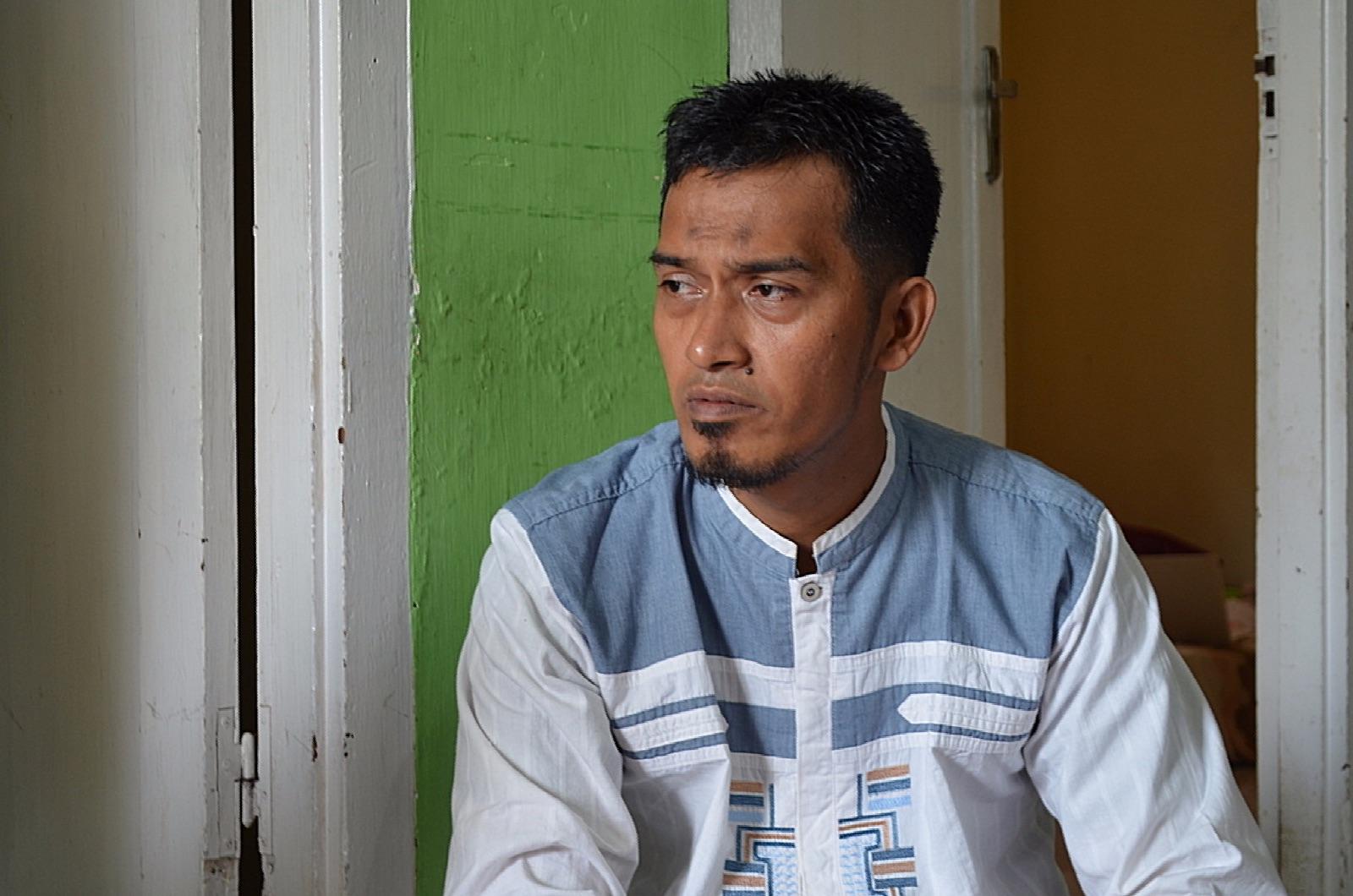 Rudiawan Sitorus - New Naratif
