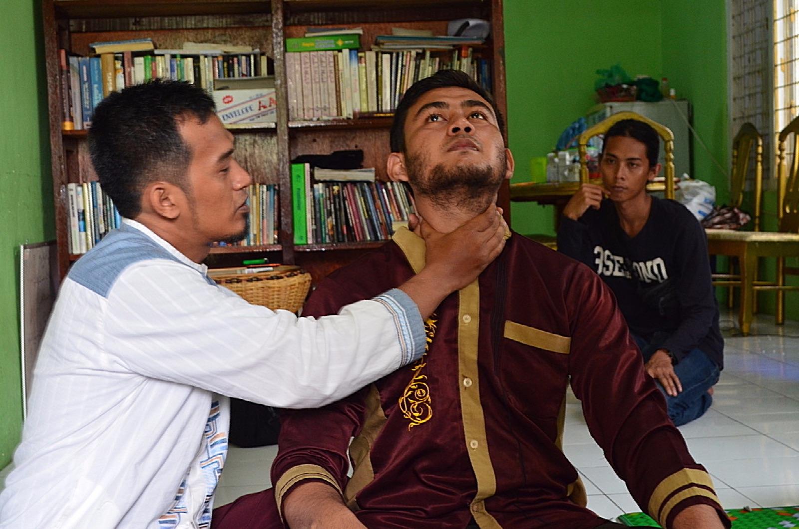 Struggling with Stigma: Indonesia's LGBTQ