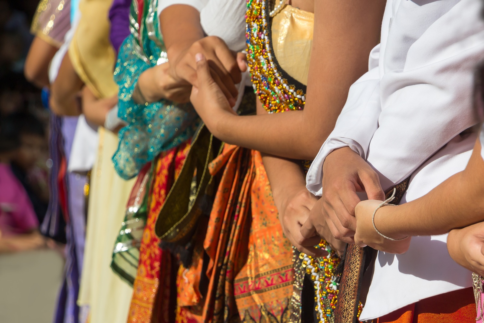 ASEAN Handshake - New Naratif