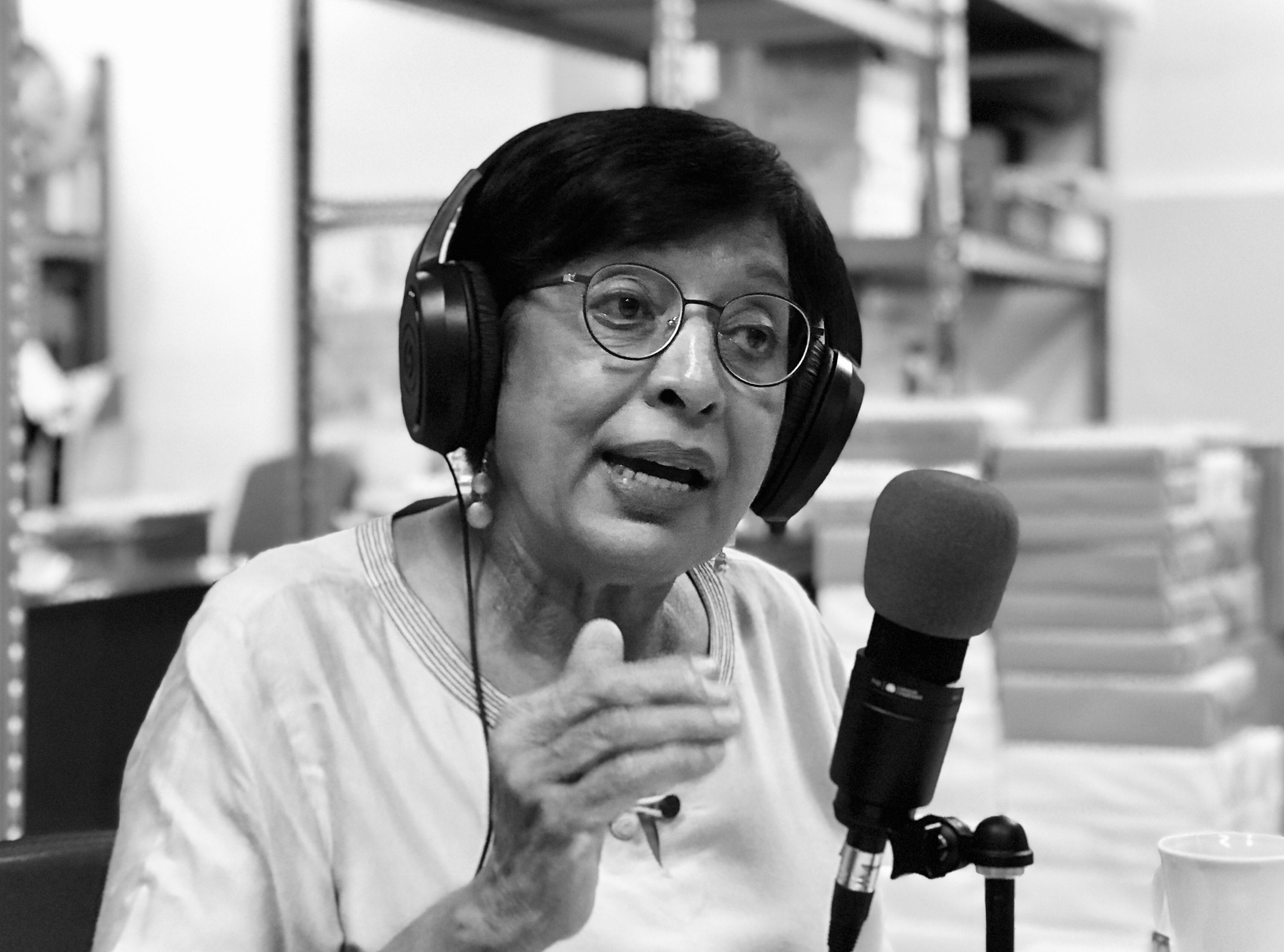 Singapore's Gloriously Ageing Population - New Naratif