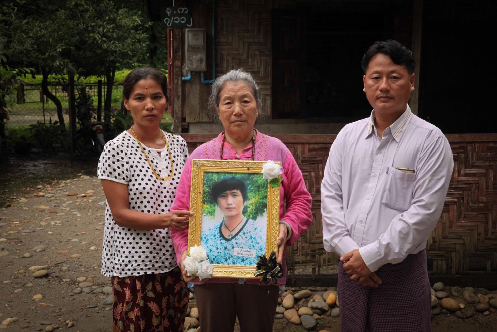 Jade Mining in Myanmar - New Naratif