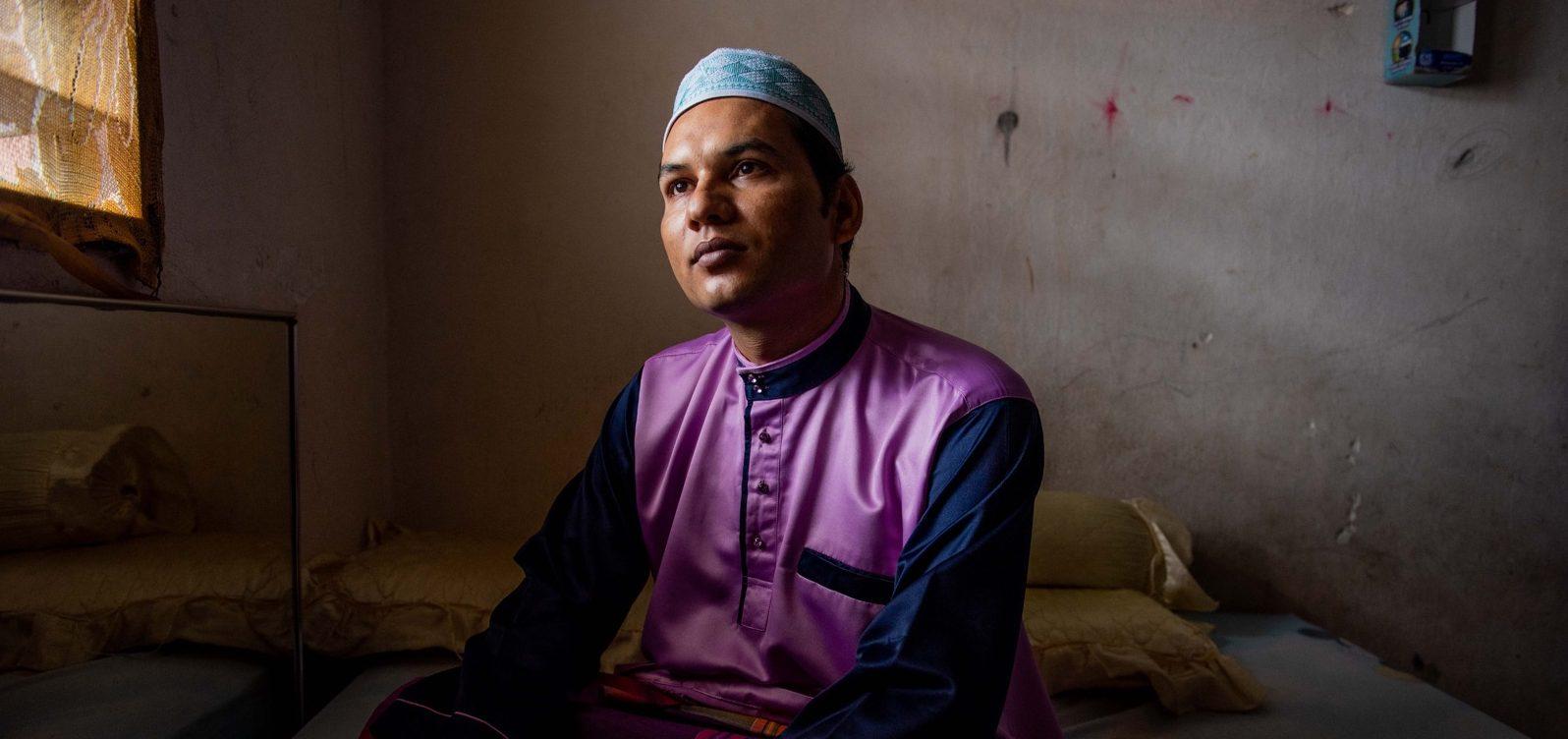 Abdul Hussin - New Naratif