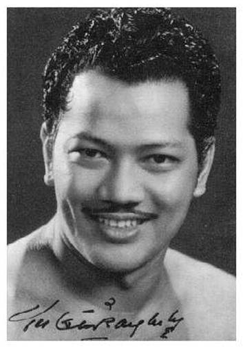 Picture of P.Ramlee
