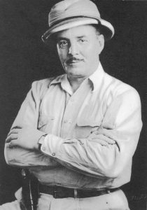 Picture of Frank Buck