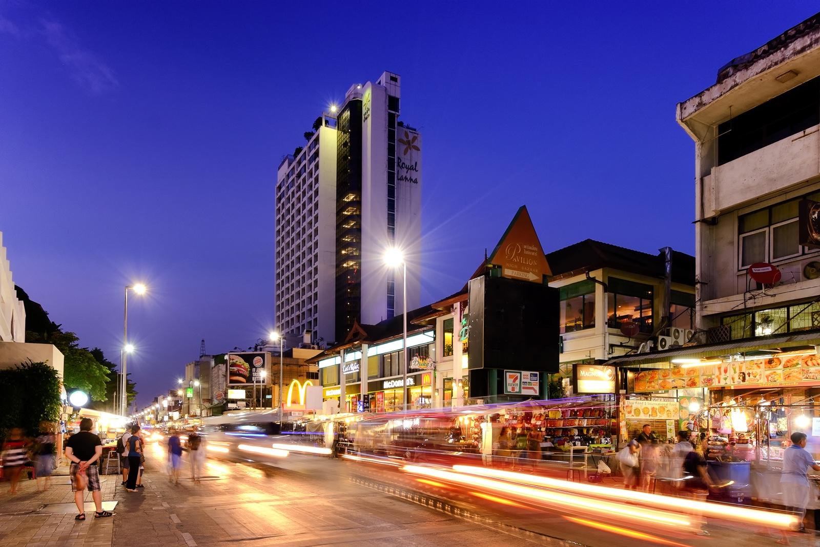 Chiang Mai - New Naratif