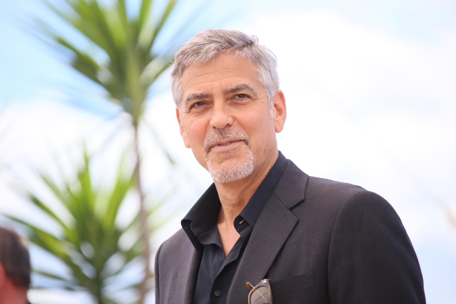 George Clooney - New Naratif