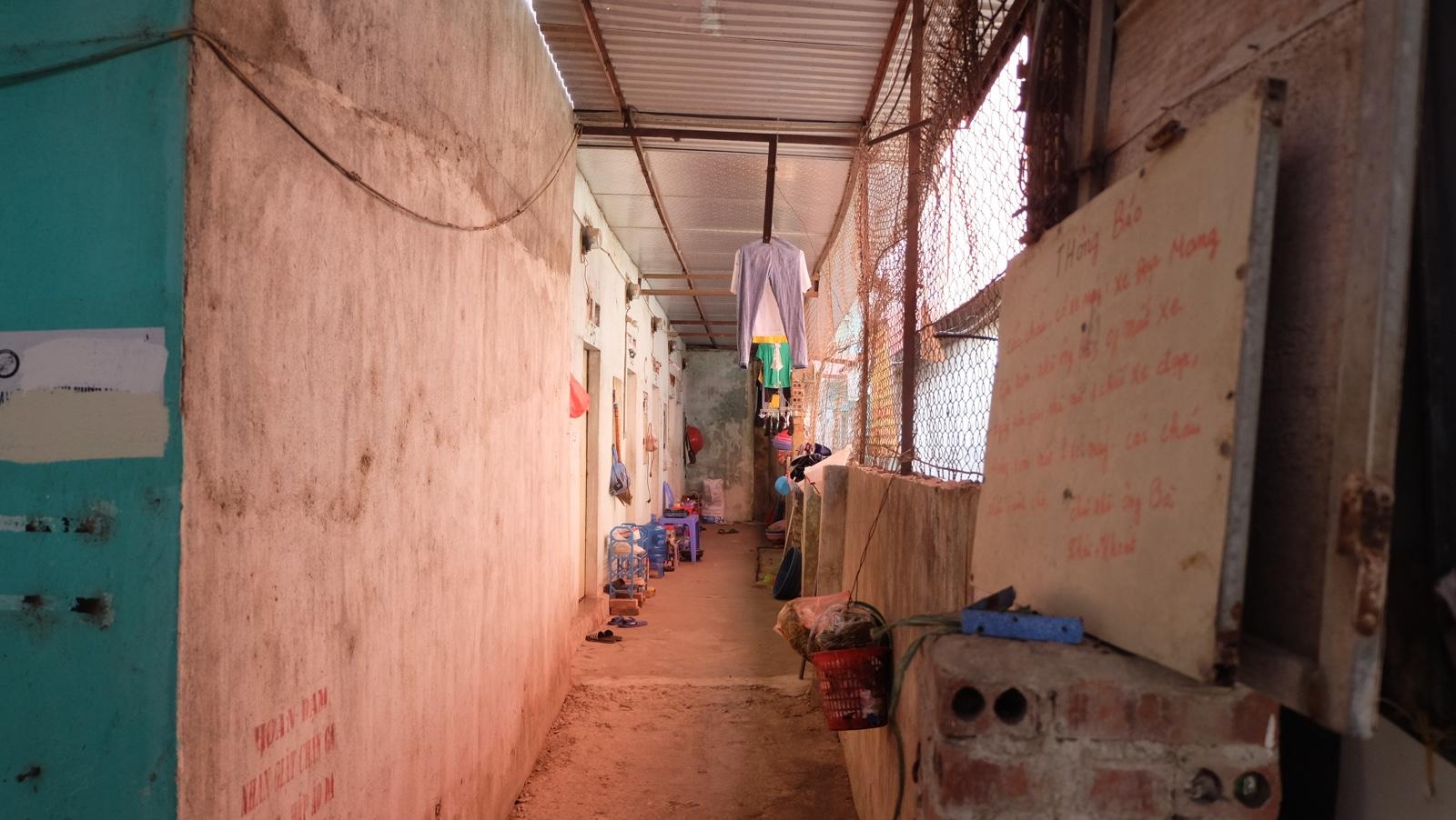 Workers in Vietnam - New Naratif