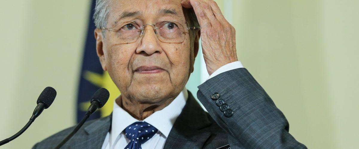 Mahathir - New Naratif
